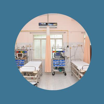 Emergency Stabilization Centre