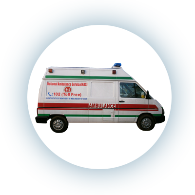 Emergency Management and Research Institute | GVK EMRI
