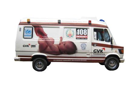 Neonatl-Ambulance