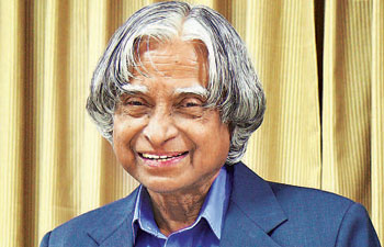 India: Former President APJ Abdul Kalam Dies at 83