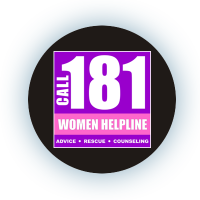 181 Women Helpline