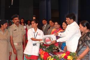 "On 4th Feb 2014 GVK EMRI launched 181 ""ABHAYAM"" Women Helpline in Gujarat."